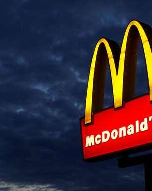 McDonald's adiciona tempero K-pop ao menu com novo prato do BTS