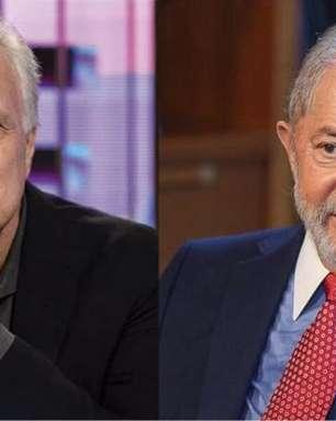 Bial ensina a tratar mitômanos desavergonhados, como Lula e Bolsonaro