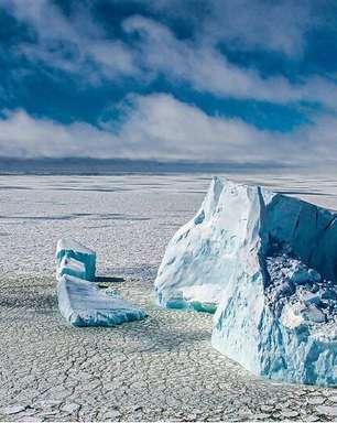 ONU diz que 2020 foi um dos 3 anos mais quentes da história