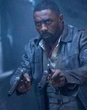 """Executiva: personagem de Idris Elba não é """"negro suficiente"""""""