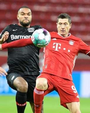 Bayern x Bayer Leverkusen: onde assistir e prováveis escalações