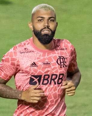 Flamengo chega a Buenos Aires e treina no CT do Boca Juniors