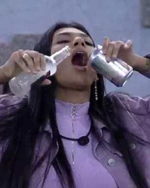 Globo corta câmeras do 'BBB' após Pocah passar mal