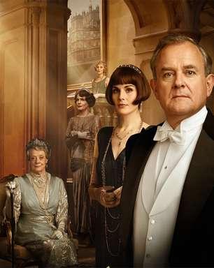 """""""Downton Abbey 2"""" é confirmado para o próximo Natal"""