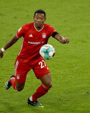 David Alaba, do Bayern de Munique, tem acerto encaminhado com o Real Madrid, diz imprensa alemã