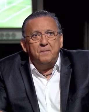 Após a Supercopa, Galvão Bueno não sabe quando comandará nova transmissão na Globo
