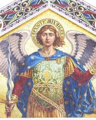 Preces poderosas para Arcanjo Miguel