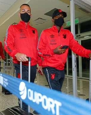 Em busca do bi, Athletico-PR estreia fase de grupos da Sul-Americana na altitude