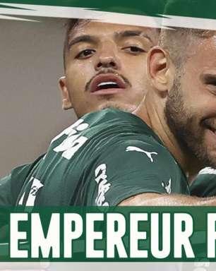 Boletim: Palmeiras decide comprar Empereur e tem treino vetado no Peru