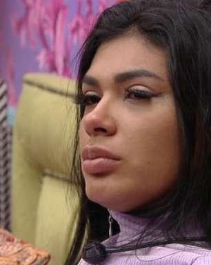 Pocah ameaça desistir do BBB 21 após brigas com Juliette