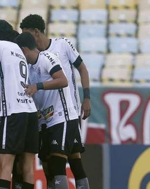 Botafogo tem semana cheia para trabalhar e garantir a classificação na Taça Rio