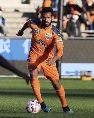Titular no Shimizu, Valdo quer sequência positiva da equipe na J-League