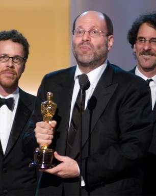 Produtor vencedor do Oscar se afasta de Hollywood após denúncias de violência e abusos
