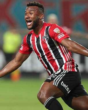 Com grande atuação, São Paulo bate Sporting Cristal por 3 a 0 em estreia na Libertadores