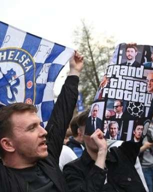 Três pontos para entender por que a Superliga Europeia naufragou em menos de 48 horas