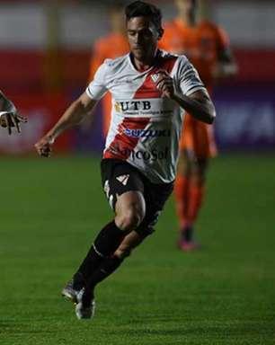 Ramírez revela que ficou 'surpreso' com jogo do Always