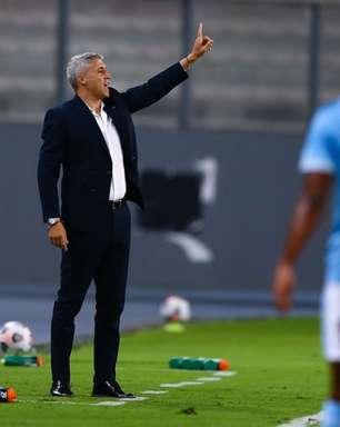 Crespo comenta sobre mudanças no São Paulo e personalidade dos atletas