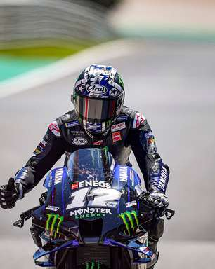 Inconstante, Viñales tem desafio de provar que GP de Portugal pífio foi acidente