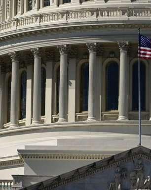 Parlamentares dos EUA intensificam esforço bipartidário para combate a China