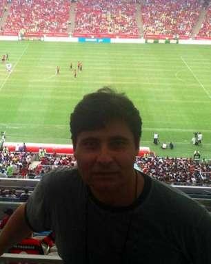 Jornalista Max Marques morre vítima da Covid-19