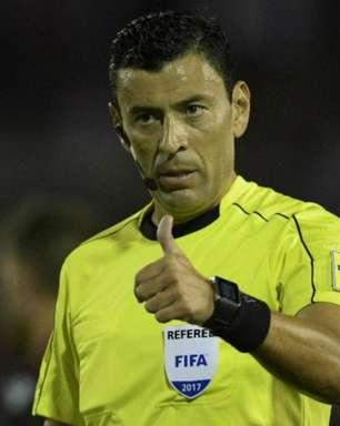 Palmeiras x Independiente Del Valle, pela Libertadores, terá arbitragem de chileno
