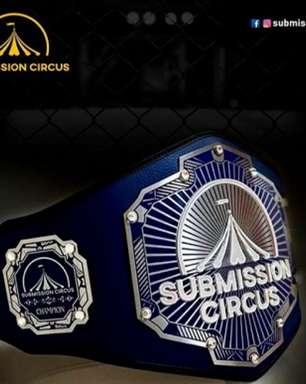 Com edições no Brasil e nos EUA, Submission Circus promete evento grandioso em maio; confira