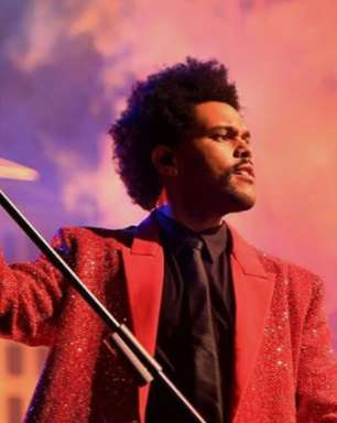 The Weeknd tem 3ª música mais ouvida da história do Spotify