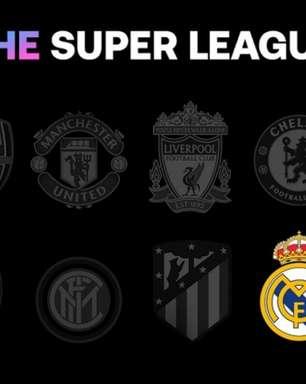 Jornalista da TNT Sports tira sarro de debandada na Superliga: 'Melhor de 23 jogos entre Real e Barcelona'