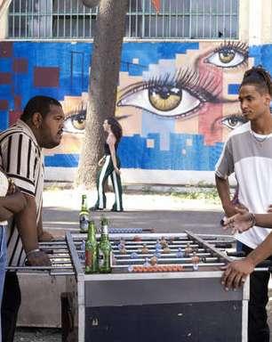 Netflix lança série focada em jovens negros italianos