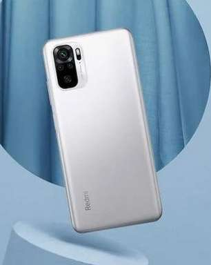 Xiaomi anuncia Redmi Note 10 no Brasil