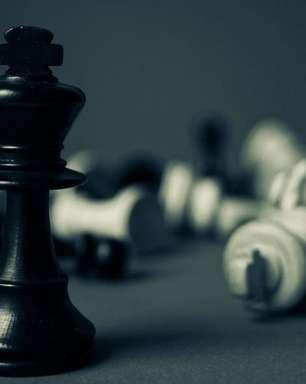 eSports, partidas de xadrez e a obscuridade para os leigos