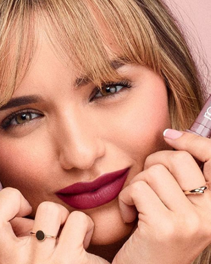 Rafa Kalimann lança maquiagem vegana de até R$ 65,90