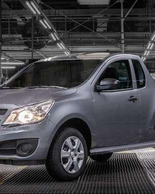 Chevrolet Montana 2021 vale a compra? Veja preços e equipamentos da picape