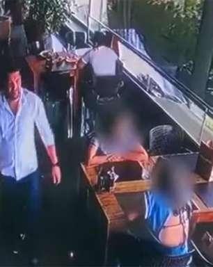 Família dá calote de R$ 800 em unidade do Coco Bambu no DF
