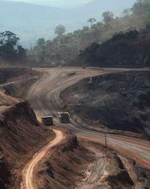 Setor mineral no Brasil fatura 95% mais no 1º tri, preços seguirão firmes, diz Ibram