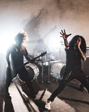 "EXCLUSIVO: Assista ao novo clipe ""You Can't Stop Me"" do Korzus"