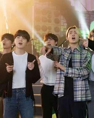 """K-Pop: SMART divulga """"clipe"""" e 17 fotos inéditas do BTS"""