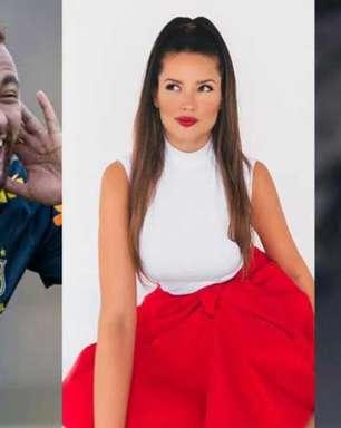 Neymar e Cristiano Ronaldo são desbancados por Juliette, do BBB, em curtidas no Instagram