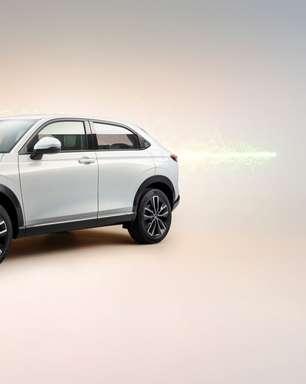 Novo Honda HR-V híbrido terá motor 1.5 e dois propulsores elétricos