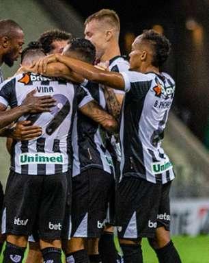 Ceará sofre susto, mas estreia com vitória sobre o Jorge Wilstermann na Sul-Americana