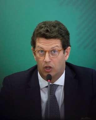 Salles: Governo vai dobrar recursos para fiscalizar Amazônia