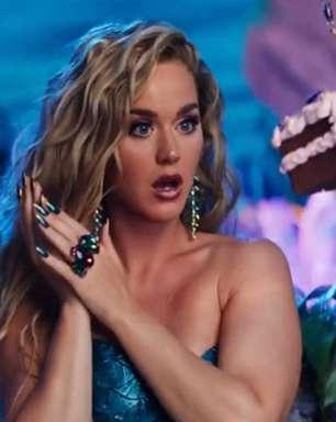 Vídeo: Katy Perry e outros confirmam residência em Las Vegas