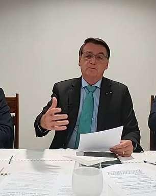 A poucas horas para sanção, Bolsonaro diz que Orçamento tem corte 'bastante grande' para todos