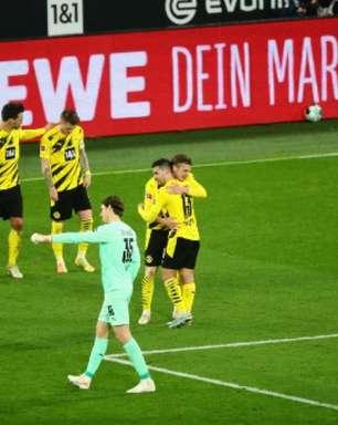 Wolfsburg x Dortmund: saiba onde assistir e as prováveis escalações