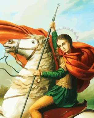 Dia de São Jorge: conheça a história e as orações do Santo Guerreiro