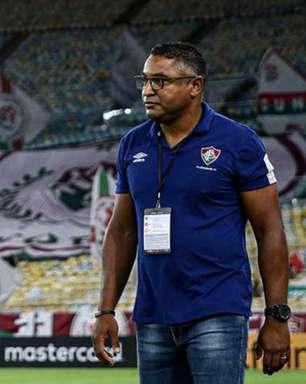 Roger avalia Cazares, admite abalo emocional e exalta o Fluminense: 'Não sucumbimos ao estilo do River'