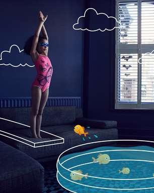 8 jeitos de fazer seu filho descobrir atividades que ele realmente gosta