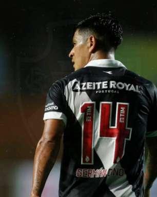 Vasco bate Resende e garante vaga nas semifinais da Taça Rio