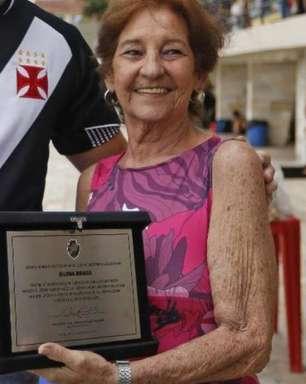 Morre Silina Braga, tradicional comentarista dos saltos ornamentais da Globo