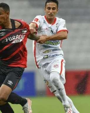 Embalou! Athletico vence mais uma no Campeonato Paranaense